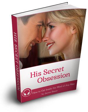 His Secret Obsession download