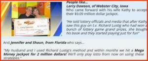 lotto dominator pdf