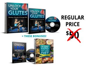 The Unlock Your Glutes PDF