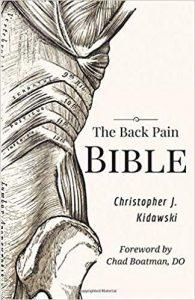 Back Pain Breakthrough program customer reviews